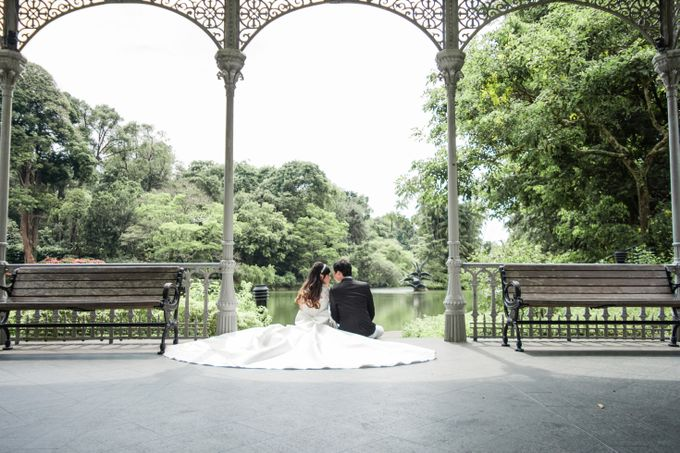 Pre-Wedding of Jeffry & Erliana by Rico Alpacino - 010