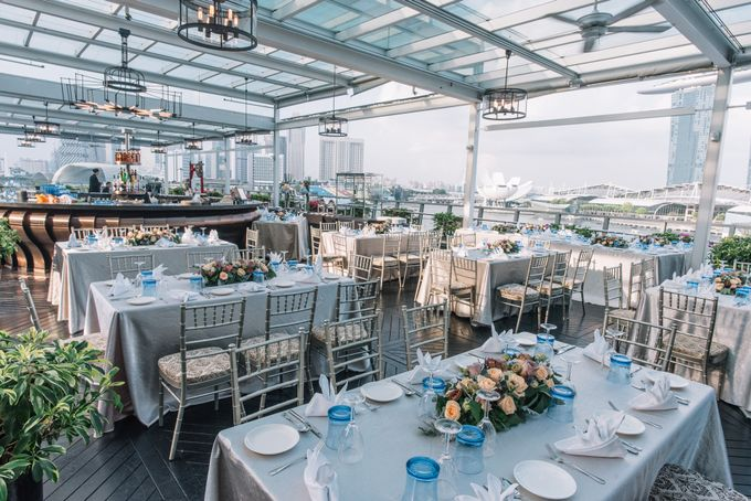 RY - Wedding in Singapore by Impressario Inc - 002