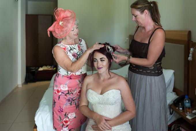 An Amazing wedding in Kos island by W organizer - 003
