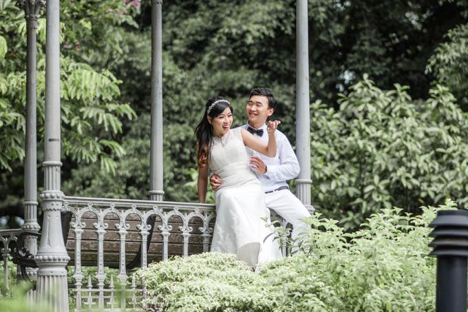 Pre-Wedding of Jeffry & Erliana by Rico Alpacino - 012