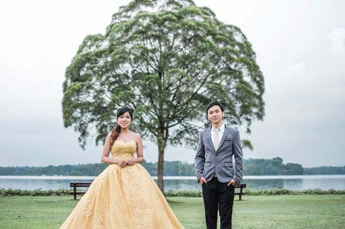 Pre-Wedding of Jeffry & Erliana by Rico Alpacino - 030