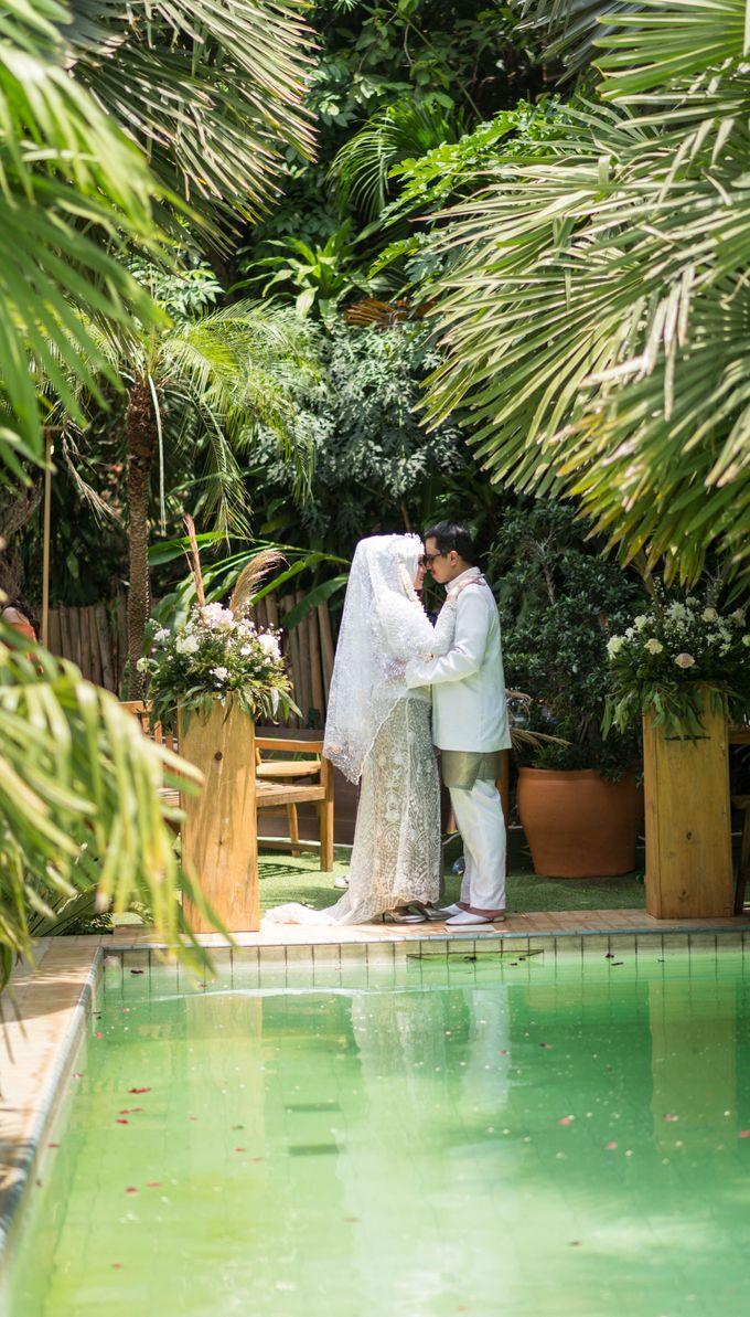 Intimate wedding session Della dan Danik (09-09-2020) by Weddingscape - 040
