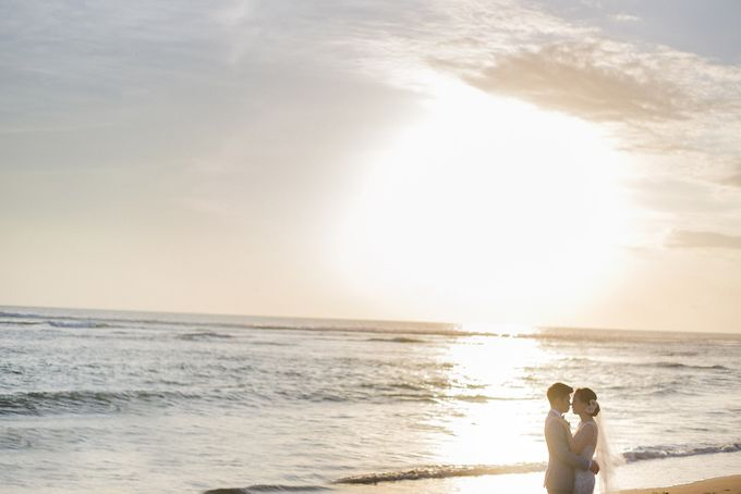 Luiz & Chu Chian by Bali Wedding Paradise - 031