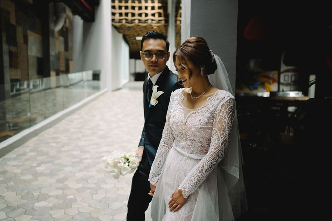 Merry Sonia & Akmal by Thousand Pictures | Photo & Video - 006