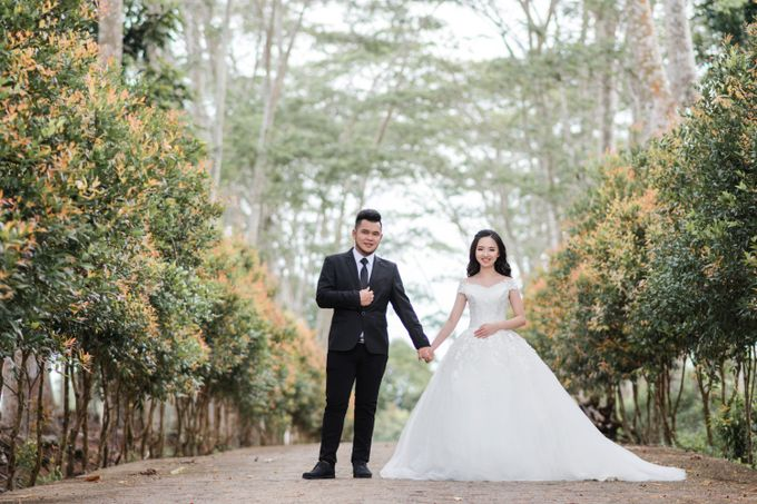 Pre-wedding of Valent & Lidya by Rico Alpacino - 001
