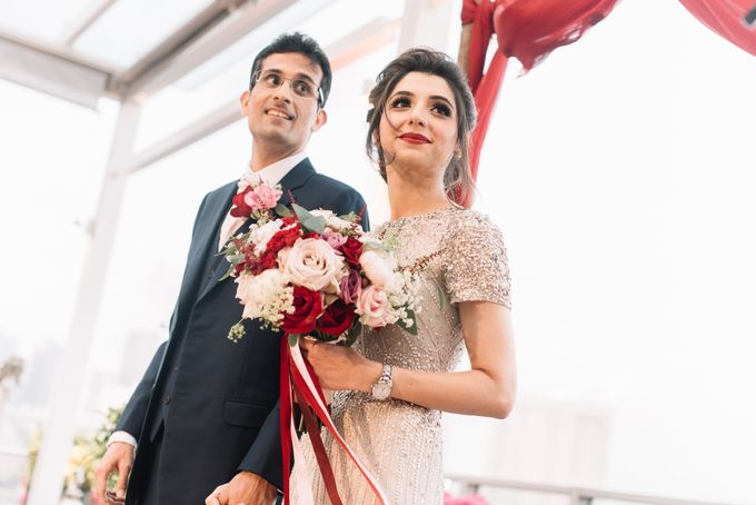 RY - Wedding in Singapore by Impressario Inc - 007