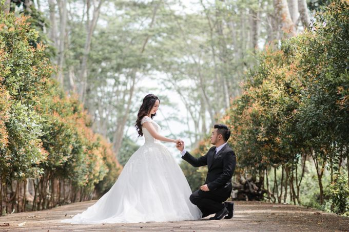 Pre-wedding of Valent & Lidya by Rico Alpacino - 002