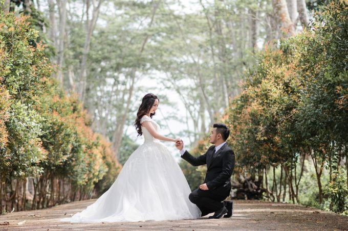 Pre-wedding of Valent & Lidya by Rico Alpacino - 002