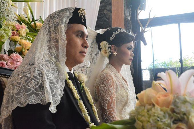 Pernikahan Ari dan Julia by Andiyanto Salon - 001