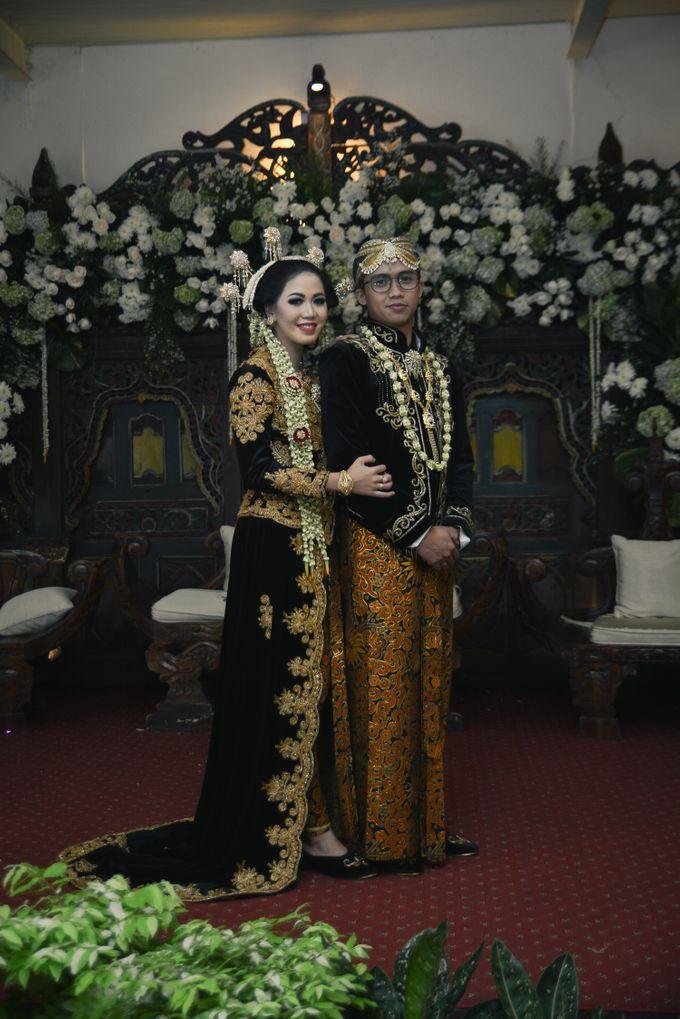 Wedding fakhri dan Zackia by Fakhri photography - 016