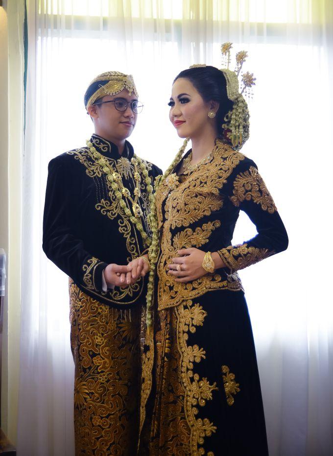 Wedding fakhri dan Zackia by Fakhri photography - 017