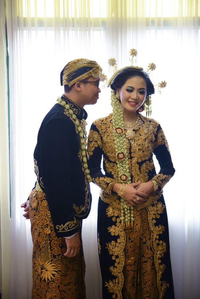 Wedding fakhri dan Zackia by Fakhri photography - 018