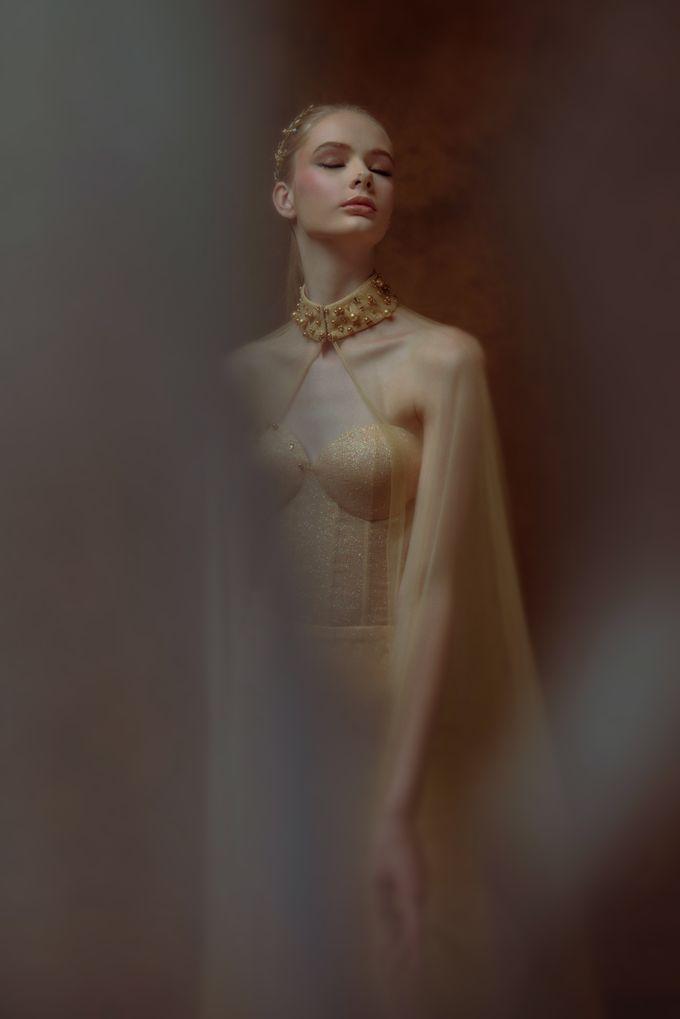 prewedding dress by Vivi Valencia - 009