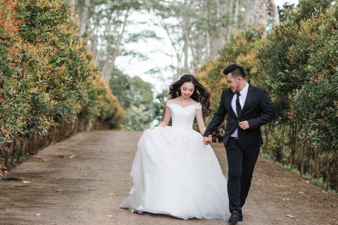Pre-wedding of Valent & Lidya by Rico Alpacino - 003