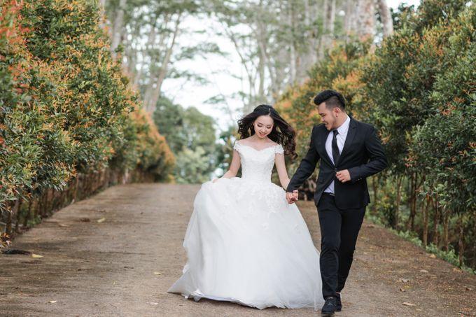 Pre-wedding of Valent & Lidya by Rico Alpacino - 003