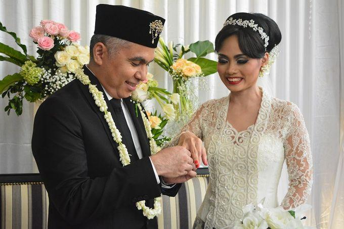 Pernikahan Ari dan Julia by Andiyanto Salon - 002
