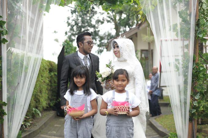 Wedding Anggi & Dika by Satria Organizer - 014