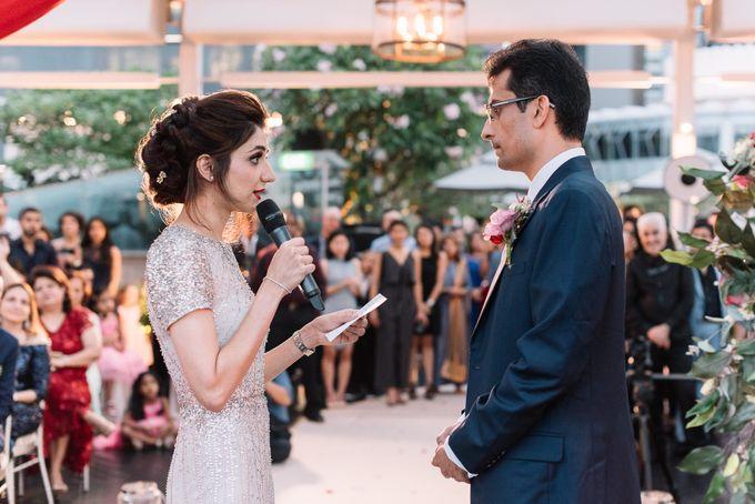RY - Wedding in Singapore by Impressario Inc - 006