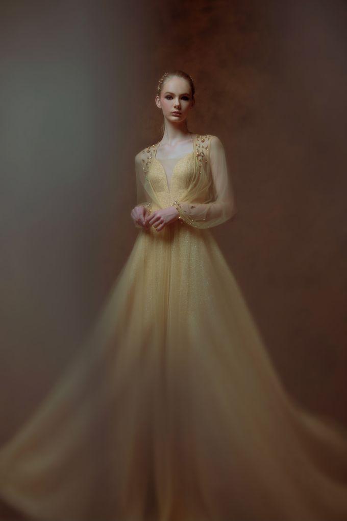 prewedding dress by Vivi Valencia - 011
