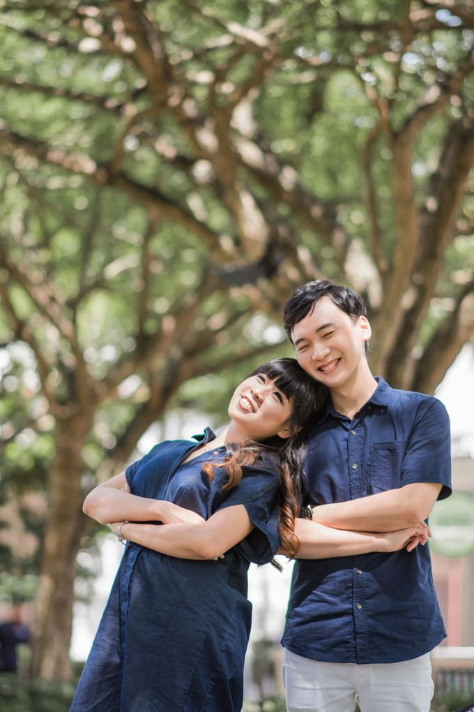 Pre-Wedding of Jeffry & Erliana by Rico Alpacino - 017