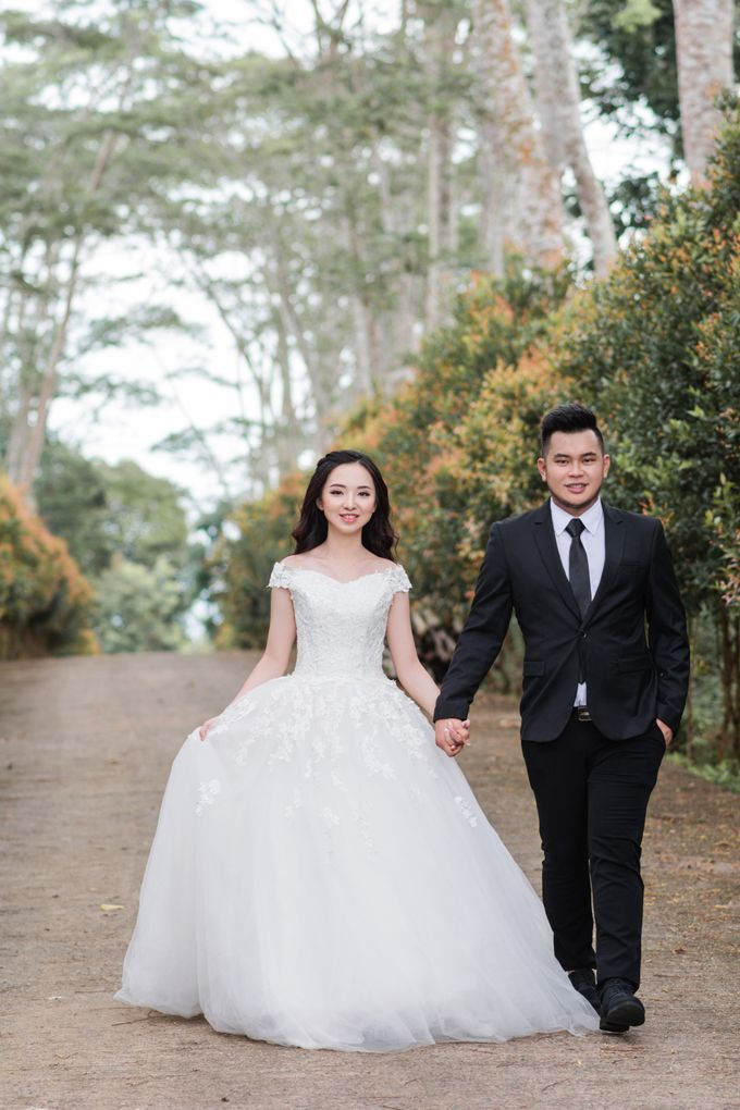 Pre-wedding of Valent & Lidya by Rico Alpacino - 004