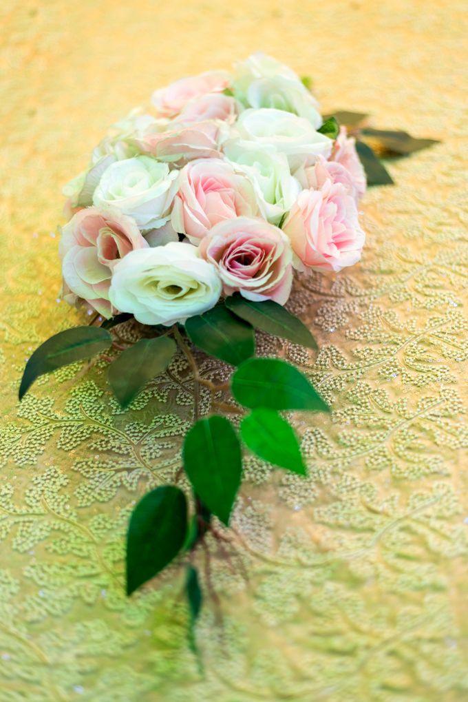 Intimate wedding session Nabil dan Surya  (02-10-2020) by Weddingscape - 001