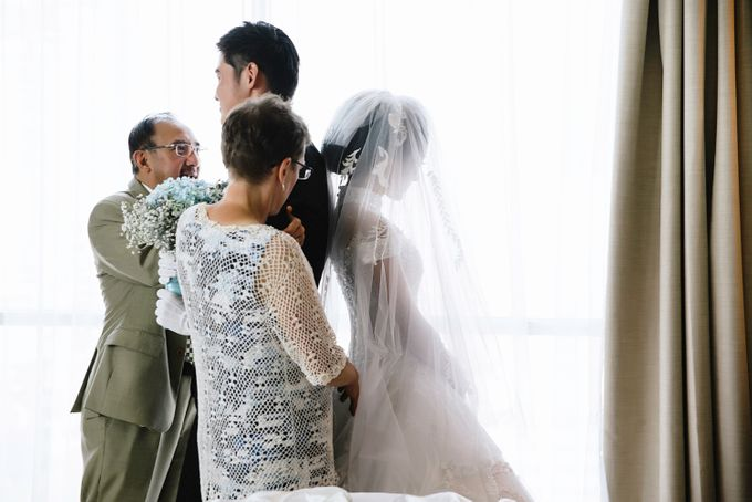 WEDDING by Thousand Pictures   Photo & Video - 007