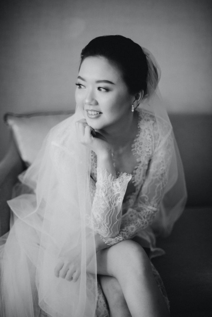 GIDEON + AKTALISA WEDDING DAY by Summer Story Photography - 001