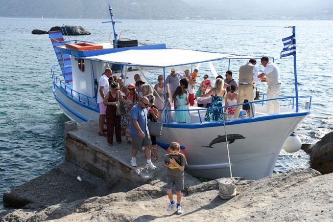 An Amazing wedding in Kos island by W organizer - 006