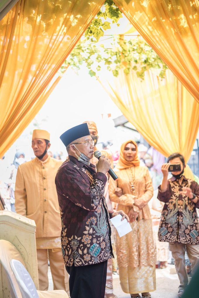 Intimate wedding session Nabil dan Surya  (02-10-2020) by Weddingscape - 005