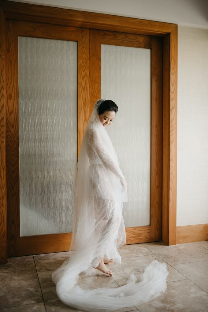 GIDEON + AKTALISA WEDDING DAY by Summer Story Photography - 002