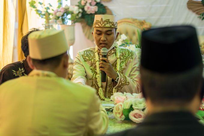 Intimate wedding session Nabil dan Surya  (02-10-2020) by Weddingscape - 008