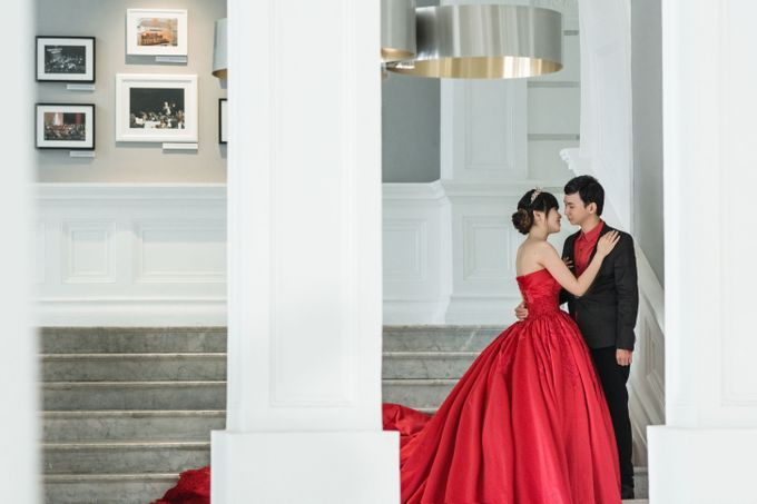 Pre-Wedding of Jeffry & Erliana by Rico Alpacino - 019