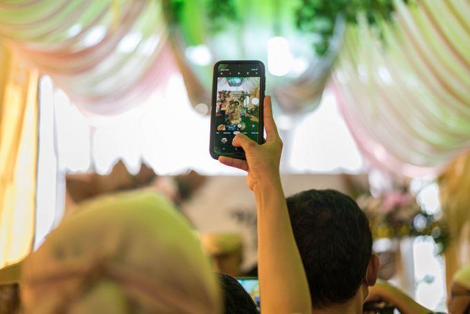Intimate wedding session Nabil dan Surya  (02-10-2020) by Weddingscape - 014