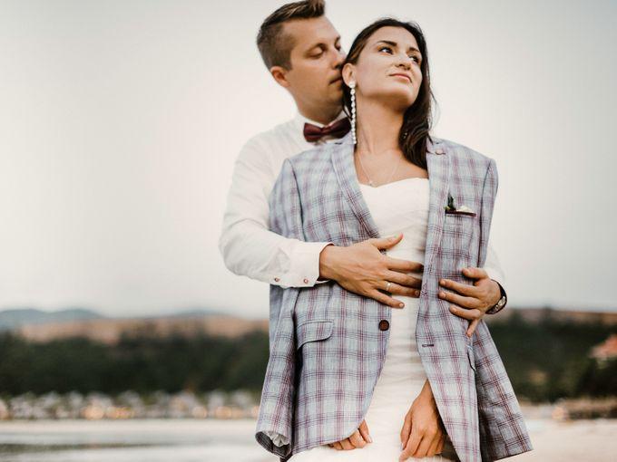 Wedding by Nick Evans - 006