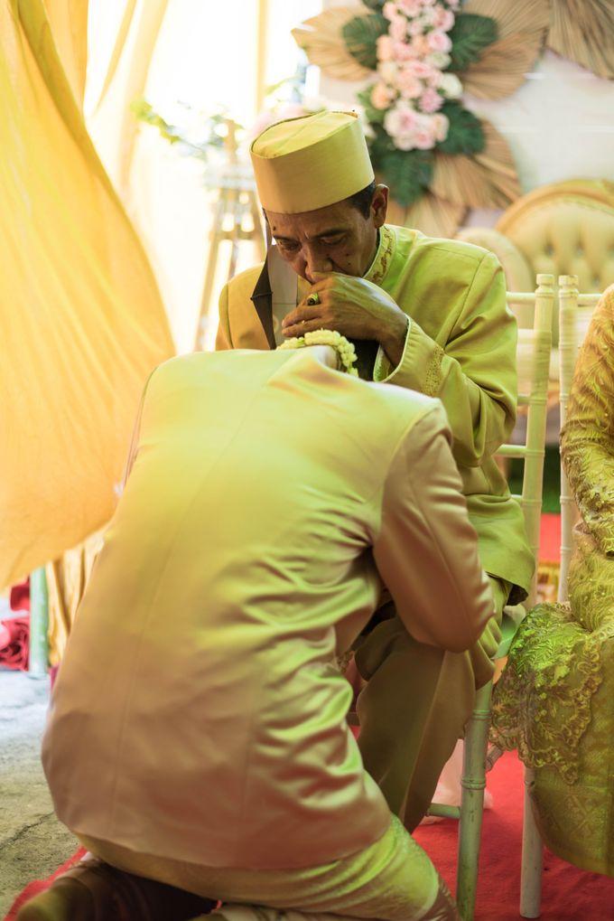 Intimate wedding session Nabil dan Surya  (02-10-2020) by Weddingscape - 015