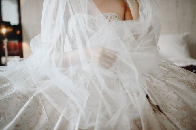 THE WEDDING OF RIKA & TOMMY by natalia soetjipto - 007