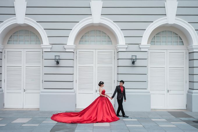 Pre-Wedding of Jeffry & Erliana by Rico Alpacino - 020