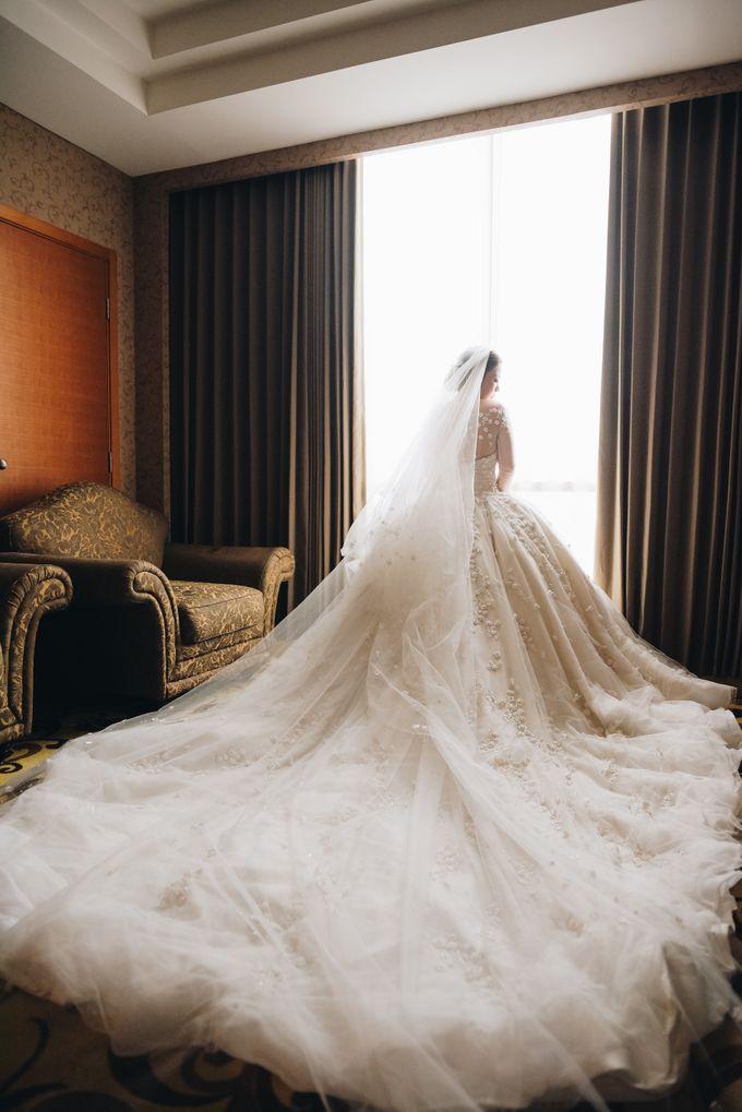 The Wedding Of Ronny & Helisa by Vertex VR Weddings - 001