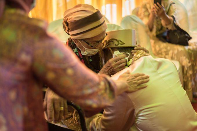 Intimate wedding session Nabil dan Surya  (02-10-2020) by Weddingscape - 018