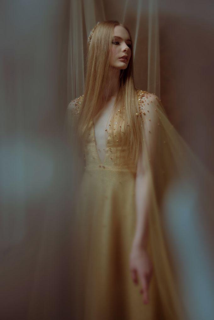 prewedding dress by Vivi Valencia - 008
