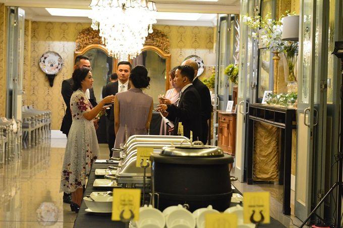Pernikahan Ari dan Julia by Andiyanto Salon - 005