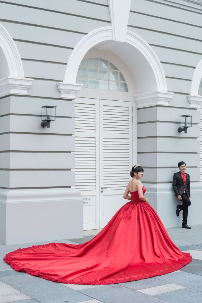 Pre-Wedding of Jeffry & Erliana by Rico Alpacino - 021