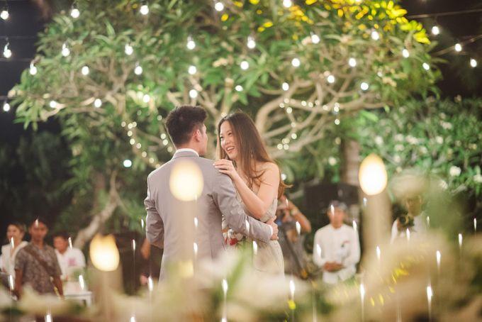 Luiz & Chu Chian by Bali Wedding Paradise - 047