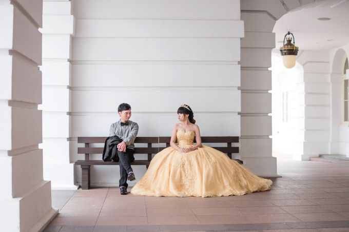 Pre-Wedding of Jeffry & Erliana by Rico Alpacino - 026