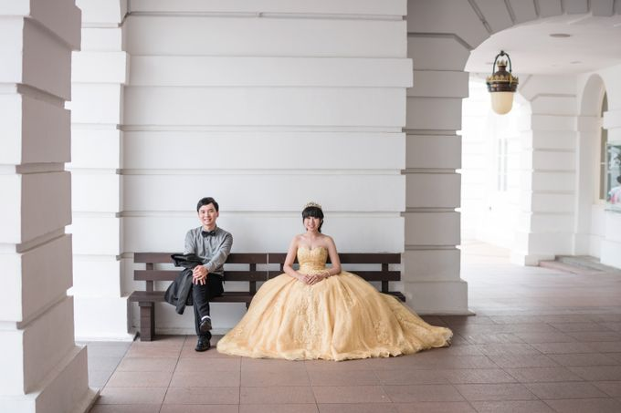 Pre-Wedding of Jeffry & Erliana by Rico Alpacino - 027