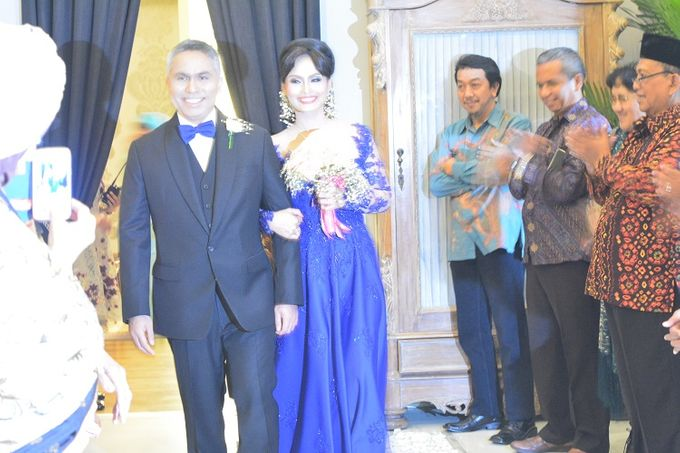 Pernikahan Ari dan Julia by Andiyanto Salon - 007