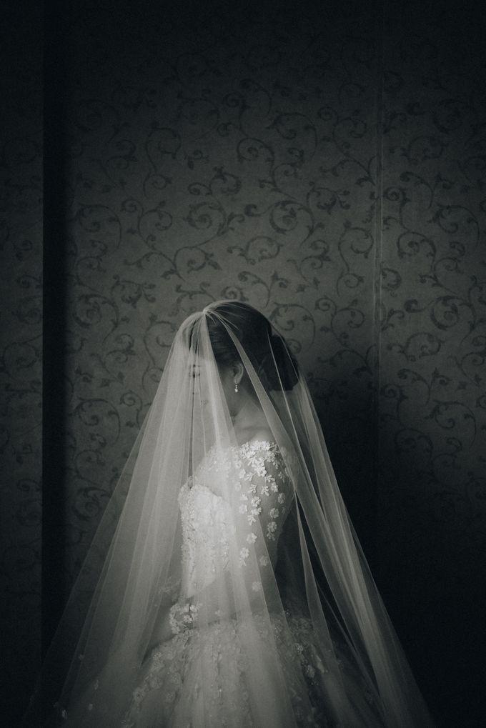 The Wedding Of Ronny & Helisa by Vertex VR Weddings - 003