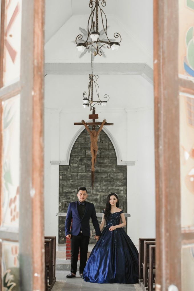 Pre-wedding of Valent & Lidya by Rico Alpacino - 006