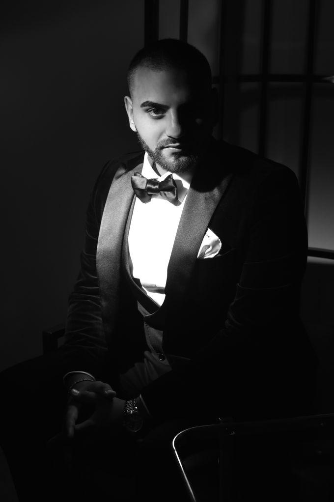 Fashion shoots by Kings weddings film & photography - 004